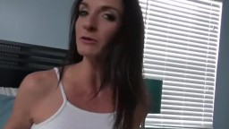 Step Mother & Son's Lost Weekend Pt.1 - Silvia Sage - Family Therapy